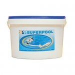 SPP SUPERPOOL SUPERCHLOR 90% TABLET KLOR