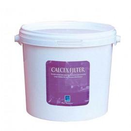 CALCEX FILTER Filtre Taşlaşmasını Önleyici