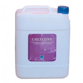 """""""CALCEX POOL"""" Havuz Yüzeyindeki Kirecin Temizlenmesi İçin"""