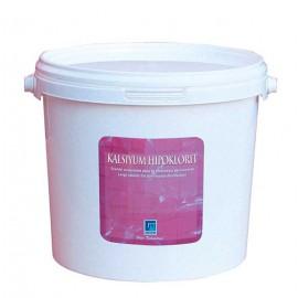 Kalsiyum Hipoklorit % 65'lik Granül - Toz Klor